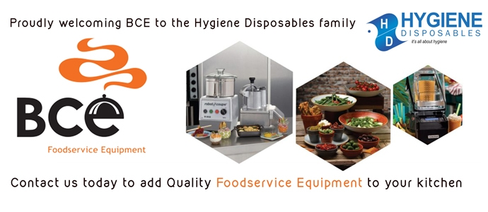 BCE Foodservice Equipment
