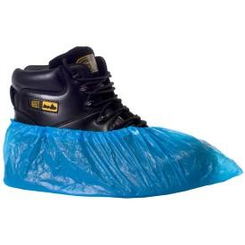 Disposable Shoe Covers - Plastic